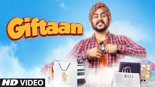 Giftaan: Deep Karan (full Song) | Preet Hundal | Vicky Dhaliwal | Latest Punjabi Songs 2018