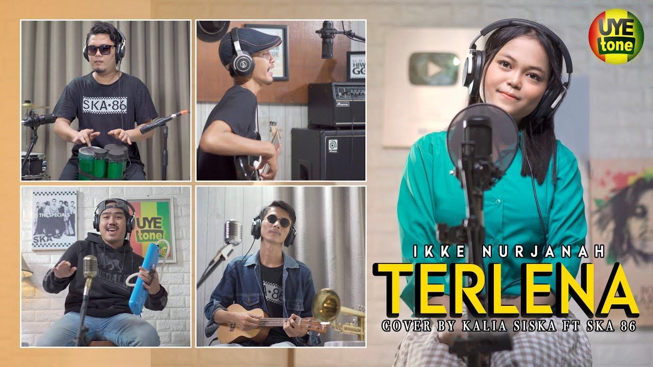 TERLENA | JI RO LU PAT | KALIA SISKA ft SKA 86 (Cover Kentrung)