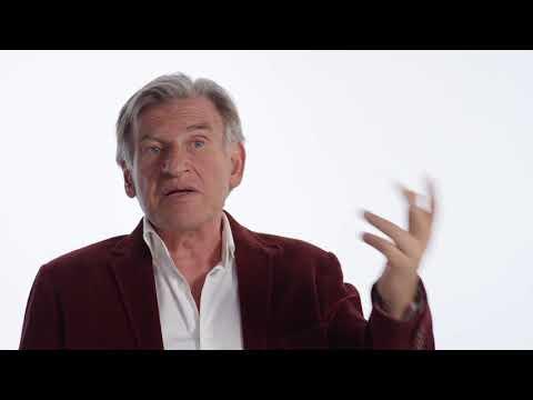 PsychoSpiritual Vignette with Frank Ferrante