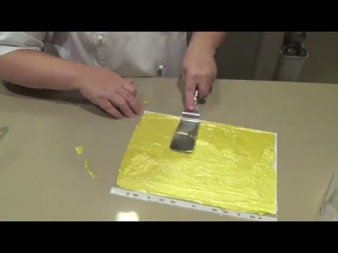 Making Leaf using Original Magic