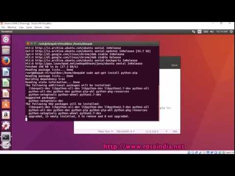 How to install pip on Ubuntu 16.04?