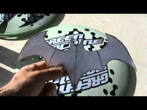 Drift Trike project part 18 painting my wheel covers