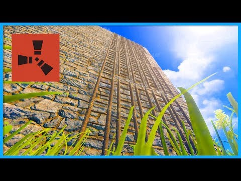 Rust Academy: STOP RAIDERS FROM BUILDING ON YOUR BASE
