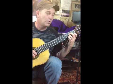 Learn classical guitar, Cana Noad book 1