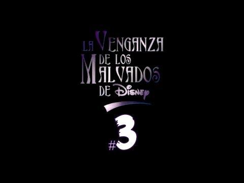 La Venganza de los Malvados de Disney | Jugando en Español | Parte 3 | JP