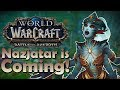 Download Video Download Nazjatar is COMING in Patch 8.2? Datamined Map Explained | Battle for Azeroth 3GP MP4 FLV