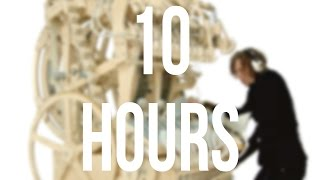 Download Wintergatan - Marble Machine 10 HOURS