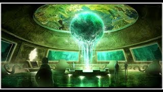 Alien Ultimatum: Elites clean up the evil in the world or suffer a reset for Planet Earth!