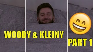 WOODY & KLEINY LATEST VIDEOS COMPILATION PART 1