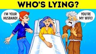15 Daring Riddles That