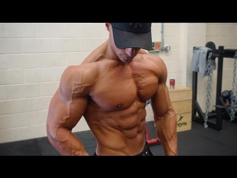 Building Bigger Arms - The Superset Workout