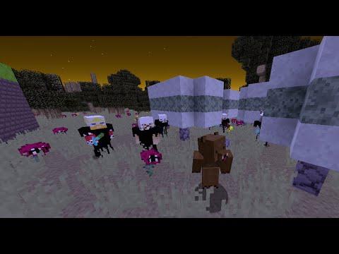 Minecraft Xbox | Slenderman Hide and seek