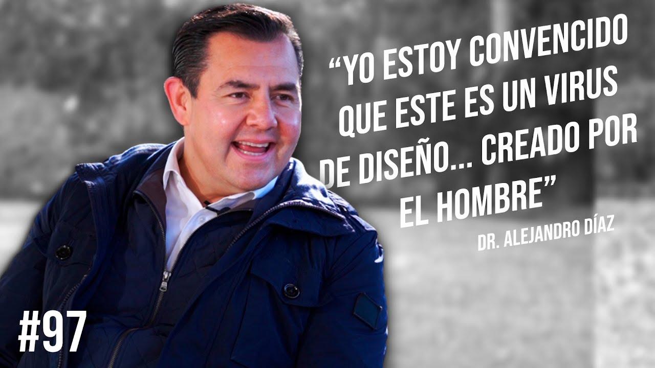 Dr. Alejandro Díaz en Entrevista con Nayo Escobar