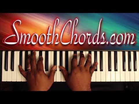 I Am God - Donald Lawrence - Piano Tutorial