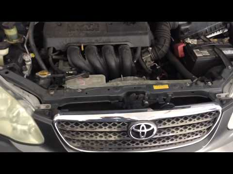 Corolla Matrix Intake manifold gasket Removal and Install SUPER EASY!! : How to ep 9