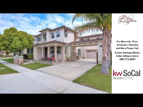 12227 Waterbrook Drive, Rancho Cucamonga, CA Presented by Evelyn Santiago-Blanks.