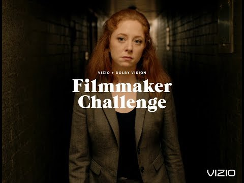 PLEA  VIZIO + Dolby Vision Filmmaker Challenge