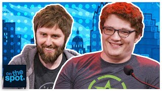 On The Spot: Ep. 132 - Sorry Internet, You Lost | Rooster Teeth