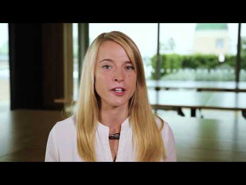 A journey into consulting: Oxford MBA alumna - Julia Knoch