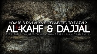 How is Dajjal Connected to Surah Al-Kahf?