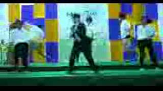Saiphai (gangnam Style)