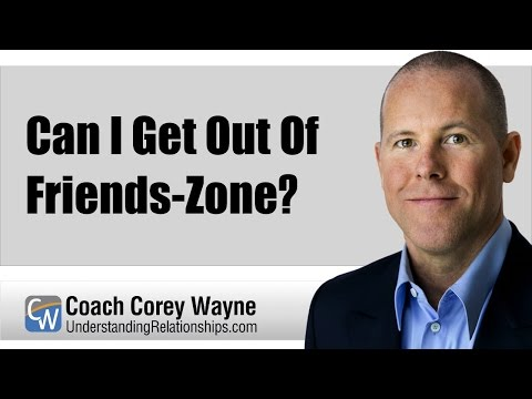 Can I Get Out Of Friends-Zone?