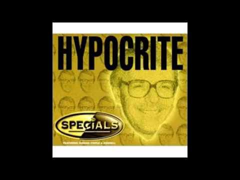 the specials-hypocrite