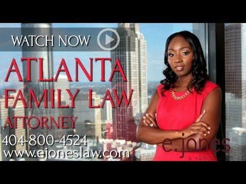 9 Critical Steps for Women Filing for Divorce | Atlanta Family Law Attorney | E. Jones & Associates