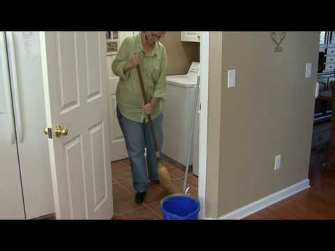 Cleaning Floors : How to Clean Laminate Floors