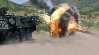 Tanklar Güdümlü Tanksavar Füzelerinden Nasıl Korunur? Active Protection Systems