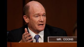 Sen. Coons: Republicans may be going for