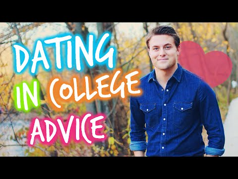 Guy Advice: High School to College Dating!