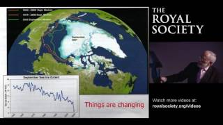Carbon storage: caught between a rock and climate change