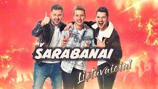 Lietuvaičiai - Šarabanai (2019 NAUJA DAINA)