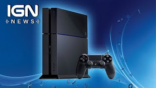 PS4 Leads US Console Sales for February - IGN News