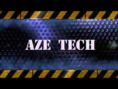 Aze Tech Intro !!