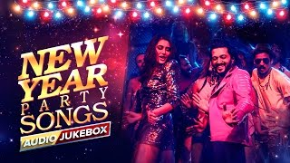 New Year Party Songs   Audio Jukebox