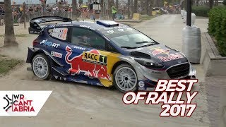 The best of Rally 2017 | Lo mejor de 2017 | WRCantabria