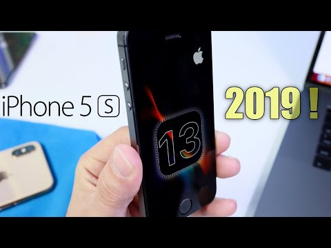 iPhone 5s in 2019 Worth it ?