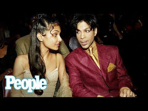 How Prince Waited 3 Years To Sleep With Mayte Garcia After She Met Him At 16 | People NOW | People