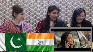 Jugraafiya - Super 30 | Hrithik Roshan | PAKISTAN REACTION
