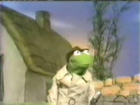 Sesame Street News Flash - The Pied Piper