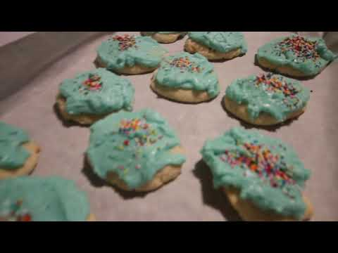 Lofthouse Sugar Cookies - How to Instructions