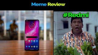 (தமிழ்) Moto One Fusion Plus - Meme Review 🔥🔥🔥   சும்மா தெறிக்க விடுது