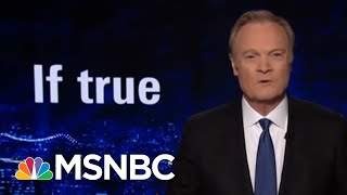 Fmr. Federal Prosecutor: 'Robert Mueller Is Trying To Find The Truth' | The Last Word | MSNBC