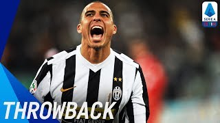 David Trezeguet | Best Serie A Goals | Throwback | Serie A