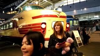 The Railway Museum 25-2-2019 Japan