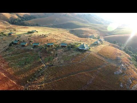 GreenFire Drakensberg Lodge - Accommodation Drakensberg South Africa