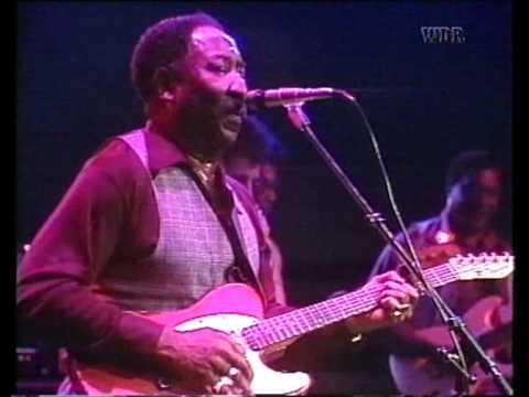 Muddy Waters - Live  Westfalenhallen, Dortmund, Germany 10/12/1978
