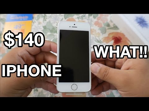 $140 iPhone (Is It Worth It)